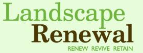 Landscape Renewal